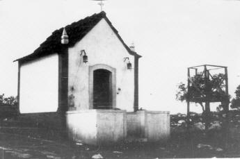 La prima costruzione